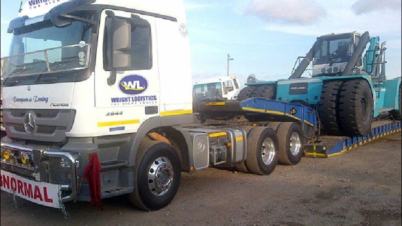 earth moving equipment hire